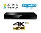 DP-UB420K Blu-ray Disc® Players Product Image