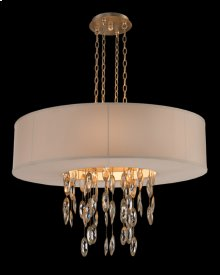 Counterpoint Eleven-Light Chandelier