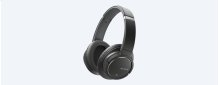 MDR-ZX770BN Wireless Noise-Canceling Headphones