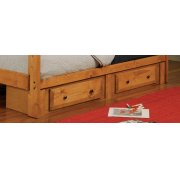 Wrangle Hill Amber Wash Underbed Storage Product Image