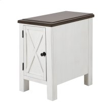 Chippewa Accent Table