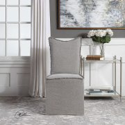 Narissa Armless Chairs, 2 Per Box Product Image