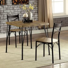 Banbury 3 Pc. Dining Table Set