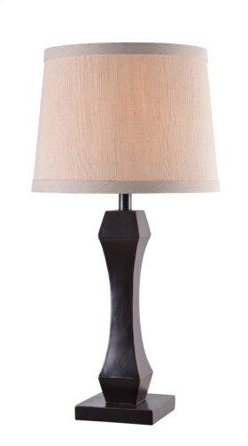 Gemini - 2 Pack Table Lamp