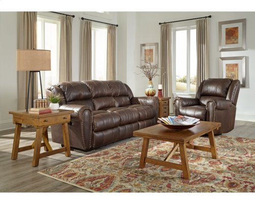 Summerlin Glider Recliner