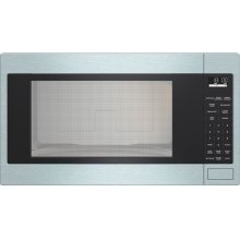 Built-in Microwave MBESLFTD - Stainless Steel