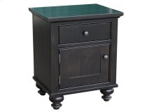 Georgetown 1 Door 1 Drawer Night Stand