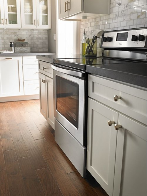 Whirlpool Stainless Steel