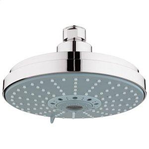 Polished Nickel Infinity Finish Shower Head Product Image
