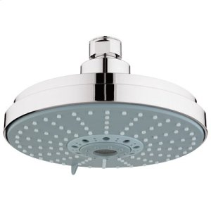 Polished Nickel Infinity Finish Shower Head Product Image