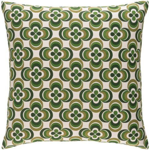 "Trudy TRUD-7135 18"" x 18"" Pillow Shell Only"