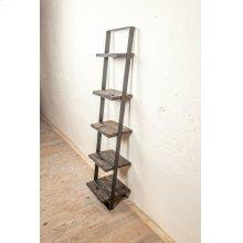 """16"""" Urban Forge Narrow Ladder Wall Shelf"""