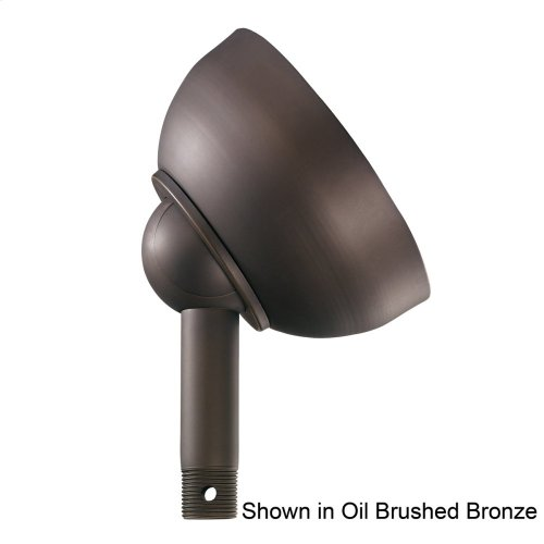 60 Degree Slope Adapter Tannery Bronze