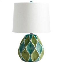 Glenwick Table Lamp