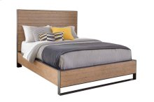 Edgefield Panel Bed