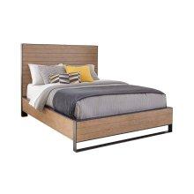 Edgefield Panel Bed