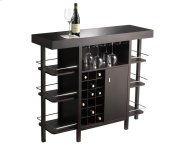 Philmore Drinks Bar - Brown Product Image