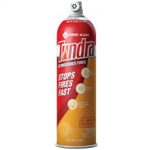 Tundra Fire Extinguishing Aerosol Spray