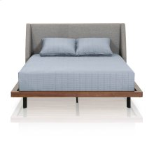 Andes Cal King Bed
