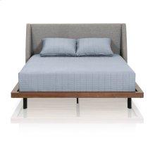 Andes Queen Bed