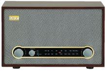 Retro Bluetooth/am/fm Radio