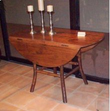 275D Berea Drop Leaf Table