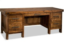 Rafters Executive Desk