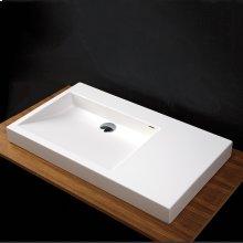Gloss White 5101R, Luce