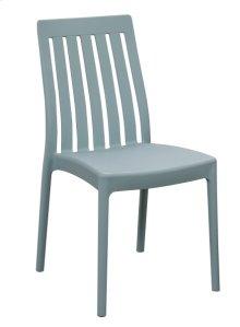 Dining Chair - Blue (2/ctn)