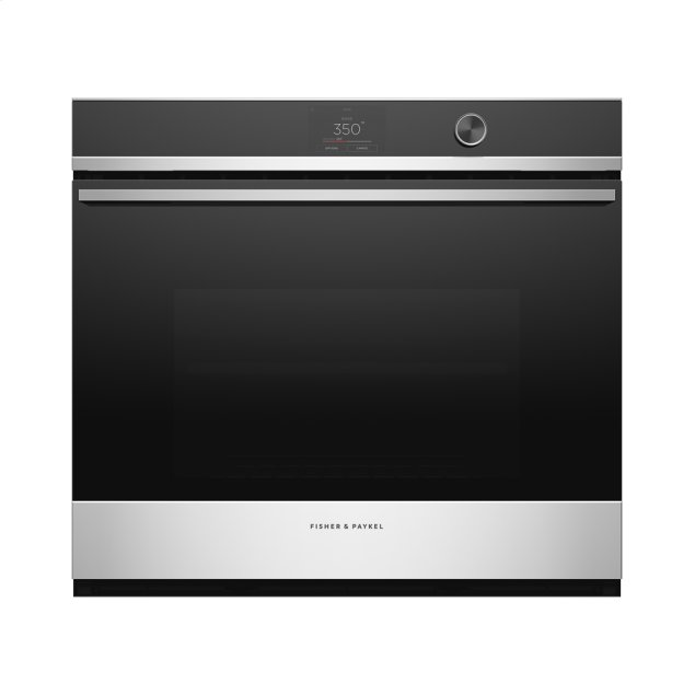 """Fisher & Paykel Oven, 30"""", 17 Function, Self-cleaning"""
