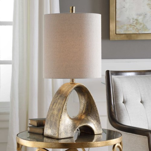 Ladler Accent Lamp
