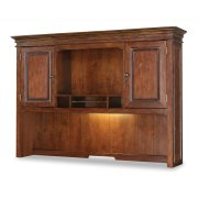 American Heritage Hutch Product Image