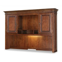 American Heritage Hutch