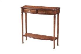 Trebeck Console Table