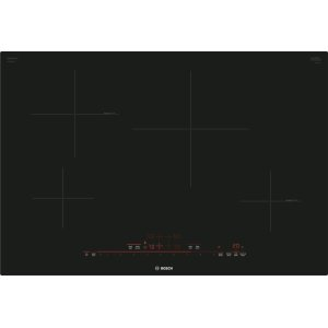 Bosch800 Series Induction Cooktop 30'' Black