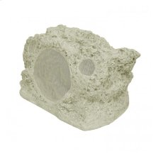 High Performance Rock Loudspeaker; 8-in. 2-Way-Coral RS8Si Coral Pro