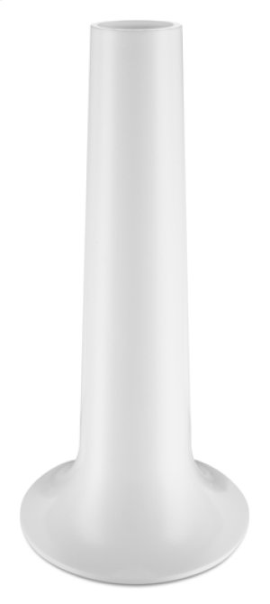 """KitchenAid® 5/8"""" Large Tube for Sausage Stuffer Attachment (SSA) - Other"""