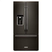 KitchenAid® 23.8 cu. ft. 36 - Black Stainless