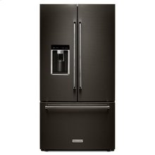 KitchenAid® 23.8 cu. ft. 36 - Black Stainless