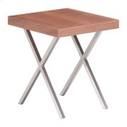 Renmen Side Table Walnut Product Image