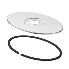"Oil Rubbed Bronze Extension Kit for Washerless Pressure Balance Valves (1"" Extended Length )"