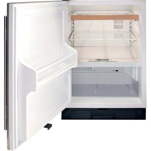 "24"" Undercounter Refrigerator/Freezer - Panel Ready"