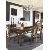 Paragon Club Fisher Dining Table