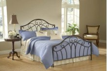 Josephine King Duo Panel - Must Order 2 Panels for Complete Bed Set