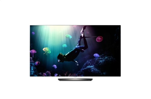 "(DEMO) B6 OLED 4K HDR Smart TV - 65"" Class (64.5"" Diag)"