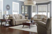 Sweeney Manual Motion Sofa and Love Seat