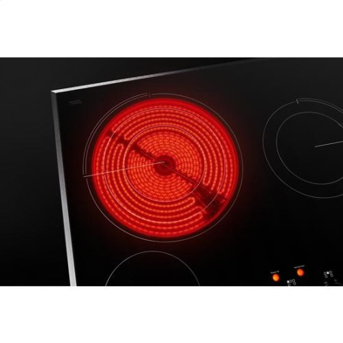 """Lustre Stainless 30"""" Electric Radiant Cooktop"""
