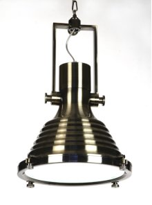 Nautical Pendant Light