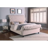 Jackie Crepe Bed Collection Product Image