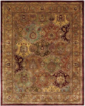 Jaipur Ja25 Mtc Rectangle Rug 7'9'' X 9'9''